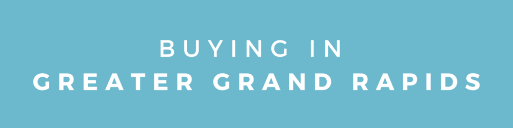Buying a house in Grand Rapids, MI, Information and Insights from IheartGR Real Estate Services - IheartGR.com