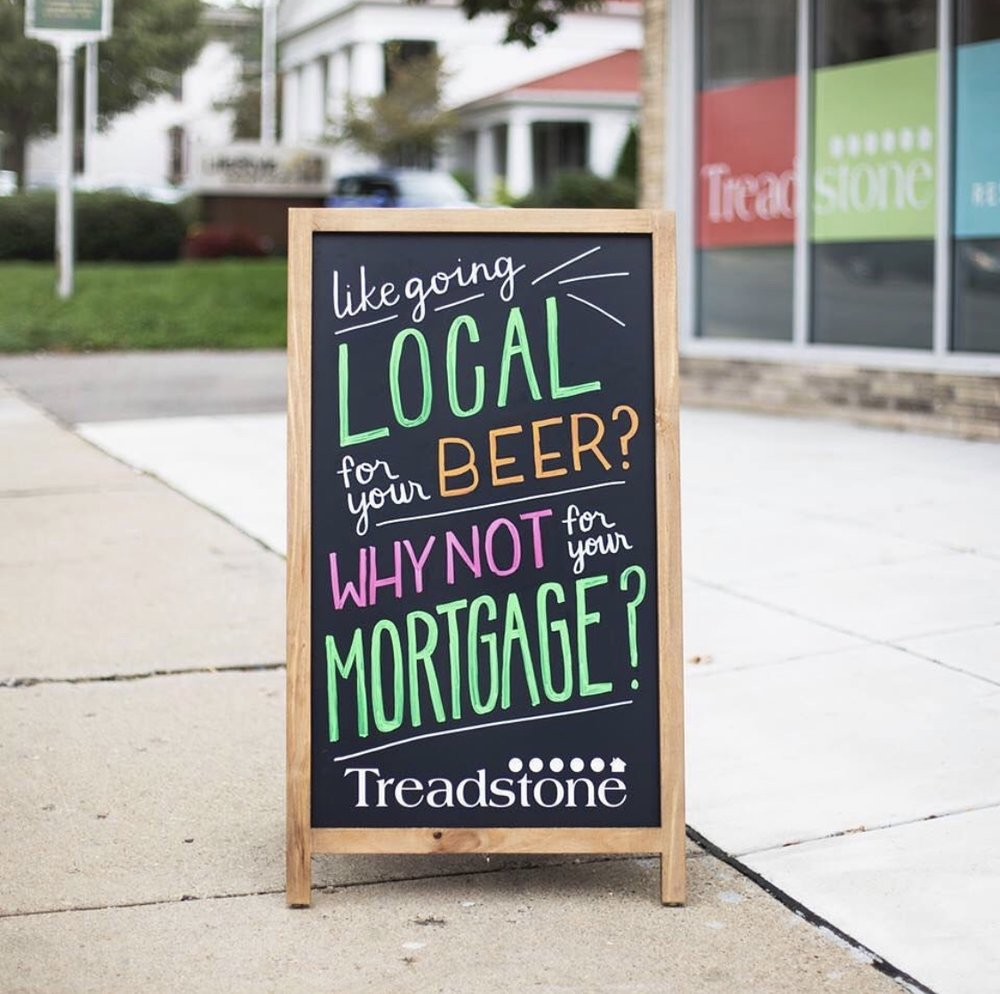 Treadstone Mortgage