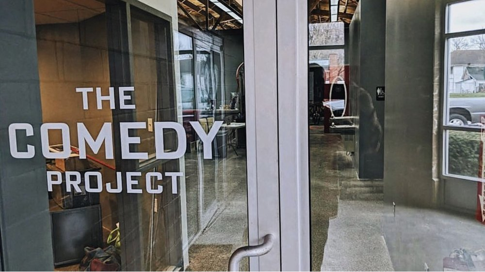 The Comedy Project