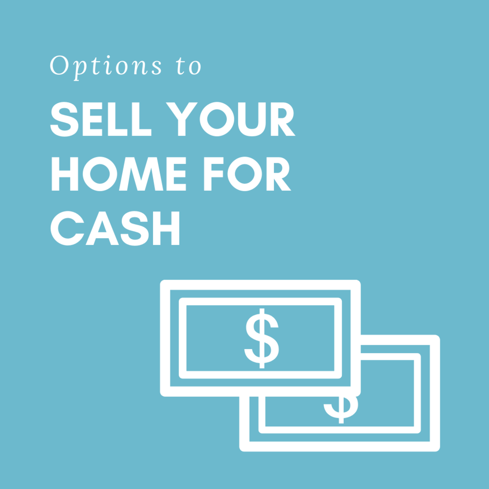 Need to sell your home quickly for cash? - Click below to learn more about selling your house during a foreclosure, without repairs, getting a cash offer, and closing quickly.