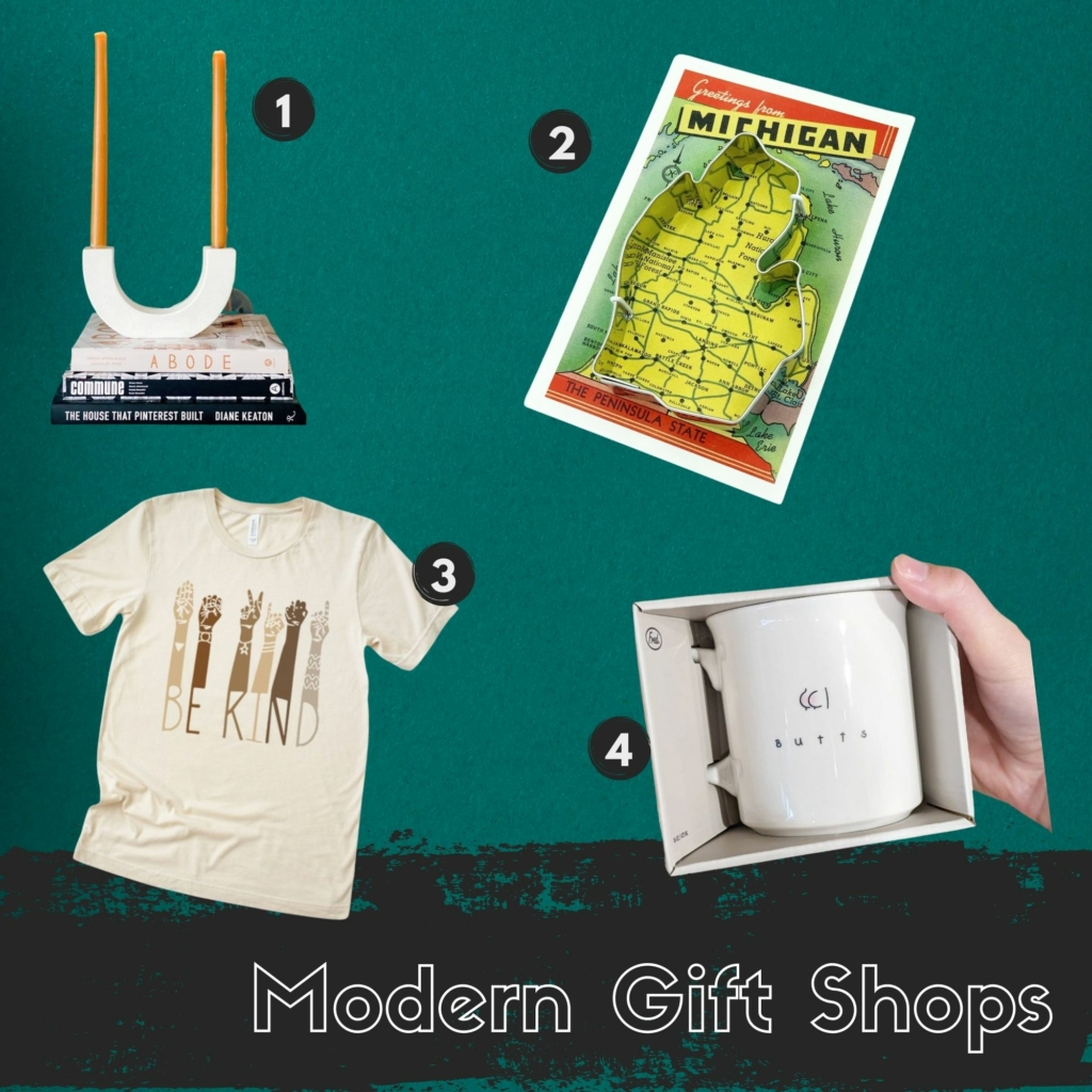 Local Holiday Shopping Guide: Gift Guide