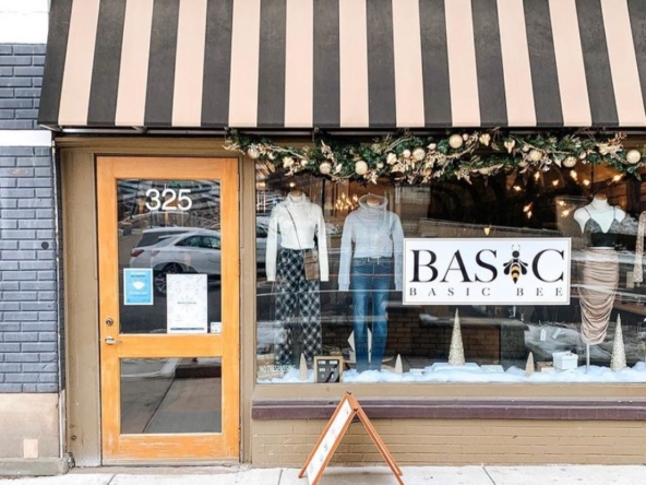 Grand Rapids Basic Bee