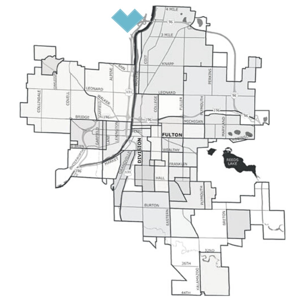Westside Connection Neighborhood Info *** neighborhood recap Neighborhood Vibe: Well Known for: What We Love About This Neighborhood: Elementary School: Middle School: High School: Click Here for Neighborhood Stats from Community Research Institute Click Here for Neighborhood Association